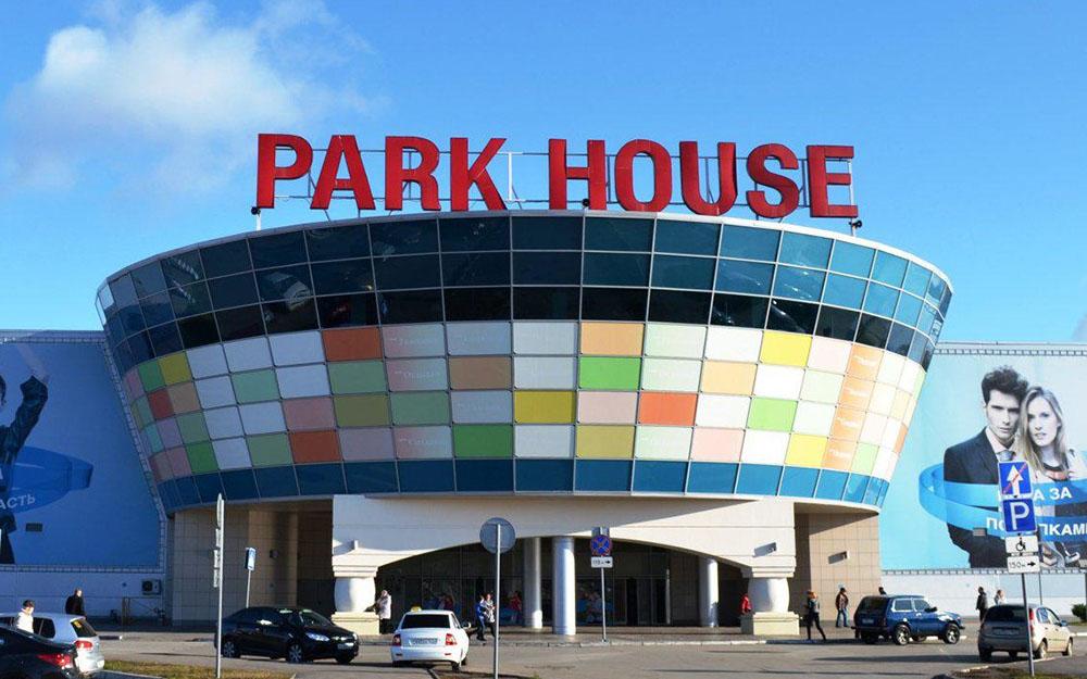 Парк Хаус - строительный контроль